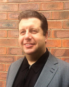 Mark Townsend has joined Studio Technologies as a sales representative for the UK and Europe