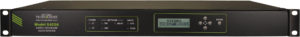 Model 5422A Dante Intercom Audio Engine